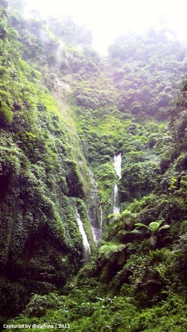 Ready for Madakaripura Waterfall?