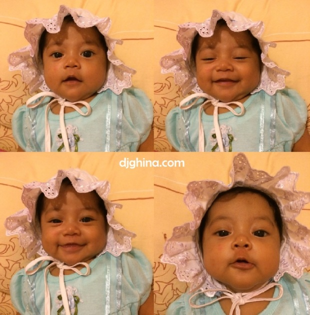 baby Aleadra