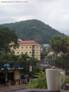 Ibis Hotel Patong Phuket Thailand-travel-djghina