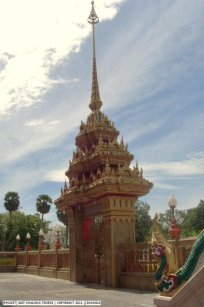Wat Chalong Temple Phuket Thailand-travel-djghina