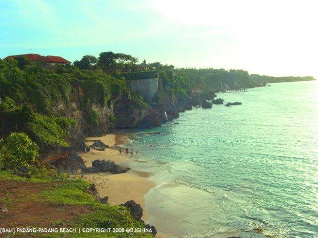 Padang-Padang Bali, The Fotogenic Beach