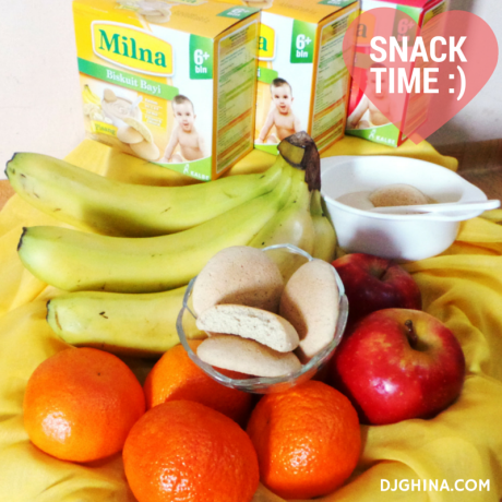 kids snack time-djghina
