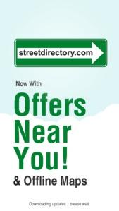 street directory app