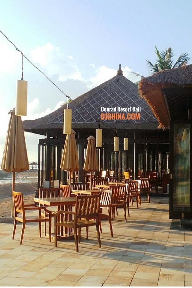 Conrad Bali-5