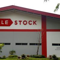 Sale Stock Indonesia & Misi Fashion Untuk Semua